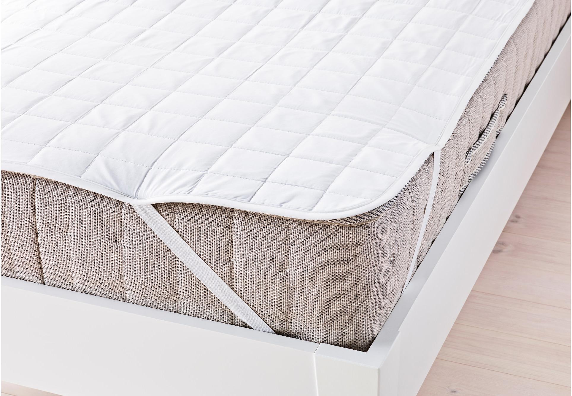 Защо протекторите за матраци са най-важният аксесоар за вашето легло?